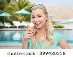 summer vacation  travel ... | Shutterstock . vector #399430258