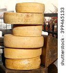 Aged Cheeses On Sale In The...