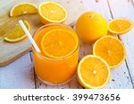 be cut to remove the orange... | Shutterstock . vector #399473656