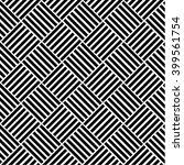 geometric background design | Shutterstock .eps vector #399561754