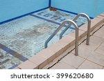The Damage Swimming Pool