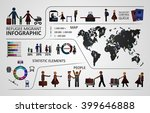 the infographic template about...   Shutterstock .eps vector #399646888