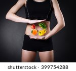 Healthy Eating . Vegetables An...