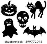 vector illustration of a...   Shutterstock .eps vector #399772048