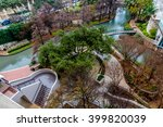 scenic views of the riverwalk... | Shutterstock . vector #399820039