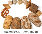 Top View Of Assortment Of...