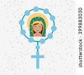 Blessed Virgin Design
