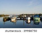 havn in denmark | Shutterstock . vector #39988750