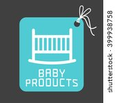 Baby Products Vector Logo ...