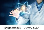 innovative technologies in... | Shutterstock . vector #399975664