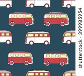 hand drawn seamless pattern...   Shutterstock .eps vector #399985954