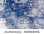 abstract decorative background... | Shutterstock . vector #400068346
