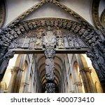 Santiago De Compostela  Spain   ...