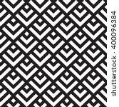 seamless herringbone pattern... | Shutterstock .eps vector #400096384