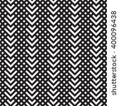 seamless herringbone pattern... | Shutterstock .eps vector #400096438