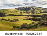 Green Hills  Catlins  South...