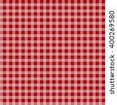 tartan  quilt  gingham pattern. ...   Shutterstock .eps vector #400269580