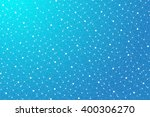 geometric abstract background... | Shutterstock .eps vector #400306270