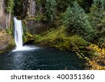 Toketee Falls  Beautiful...