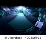 abstract technology background  ... | Shutterstock . vector #400365913
