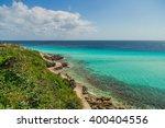 Garrafon Natural Reef Park ...