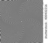 abstract spirally  inward...   Shutterstock .eps vector #400432216