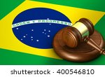 brazil law  legal system and... | Shutterstock . vector #400546810
