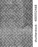 knitted surface seamless pattern | Shutterstock . vector #400552468