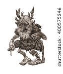 Fairy Tale Characters  Trolls ...