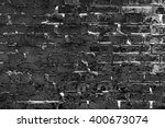 Brick Texture With Scratches...