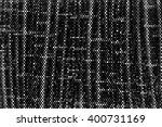 abstract grunge grid polka dot... | Shutterstock . vector #400731169