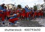 limassol  cyprus   march 13 ... | Shutterstock . vector #400793650