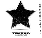 star vector icon | Shutterstock .eps vector #400802704