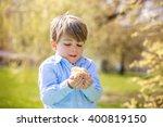 Sweet Cute Child  Preschool Bo...