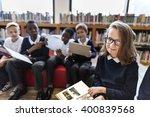 classmate educate friend... | Shutterstock . vector #400839568