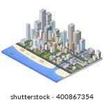 Urban Three Dimensional 3d...