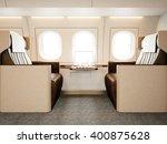 Photo Interior Of Luxury...