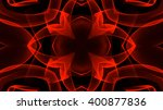abstract red background | Shutterstock . vector #400877836