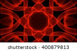 abstract red background | Shutterstock . vector #400879813