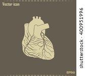 heart icon   Shutterstock .eps vector #400951996