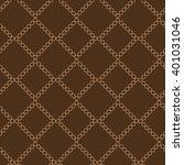 vector seamless pattern.... | Shutterstock .eps vector #401031046