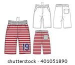 men  children  kids  the... | Shutterstock .eps vector #401051890