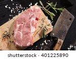 steak slices   Shutterstock . vector #401225890