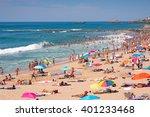 Biarritz  France   August 2 ...