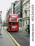 london  united kingdom  ... | Shutterstock . vector #401241433