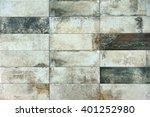 Ceramic Tile Pattern