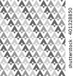 seamless geometric chevron... | Shutterstock .eps vector #401328850