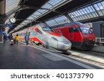 zurich  switzerland  on march...   Shutterstock . vector #401373790
