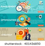 freelance  management and... | Shutterstock .eps vector #401436850