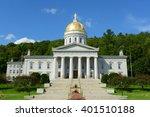 Vermont State House  Montpelie...